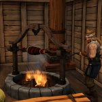 Скриншот The Sims Medieval: Pirates and Nobles – Изображение 7
