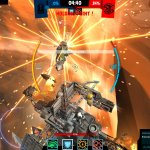 Скриншот Galactic Junk League – Изображение 6