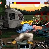 Скриншот Unstoppable Fist – Изображение 3