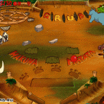 Скриншот Timon & Pumbaa's Jungle Games – Изображение 6