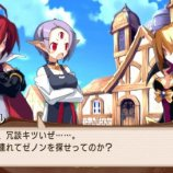 Скриншот Disgaea 2: Dark Hero Days