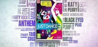Just Dance 3. Видео #2