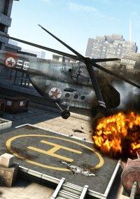 Обложка Modern Combat 3: Fallen Nation