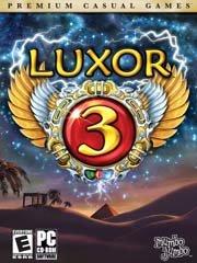 Обложка Luxor 3