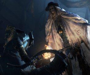 Bloodborne перенесли на полтора месяца