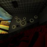 Скриншот CINEVEO - Virtual Reality Cinema
