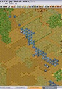 Обложка Napoleonic Battles: Campaign Waterloo