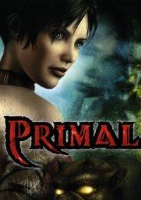 Обложка Primal