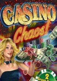 Обложка Casino Chaos