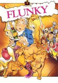 Обложка Flunky