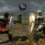 Скриншот Deadliest Warrior: Ancient Combat – Изображение 45
