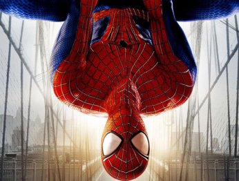 Рецензия на The Amazing Spider-Man 2