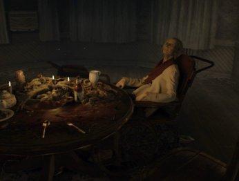 Разработчики рассказали о создании Resident Evil 7