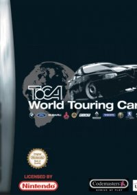 Обложка TOCA - World Touring Cars