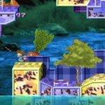 Скриншот Yumi's Odd Odyssey – Изображение 1