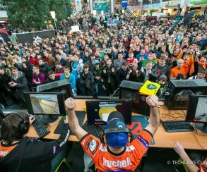В субботу в Минске пройдет финал TECHLABS CUP BY 2013