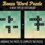 Скриншот Bonza Word Puzzle – Изображение 2