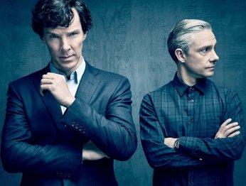 Чем кончится «Шерлок»? Разбираем фанатские теории про «Последнее дело»