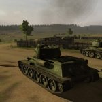 Скриншот WWII Battle Tanks: T-34 vs. Tiger – Изображение 113