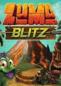 Обложка Zuma Blitz
