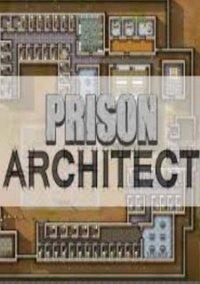 Обложка Prison Architect