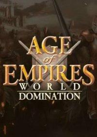Обложка Age of Empires: World Domination