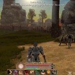 Скриншот Legends of Aethereus – Изображение 2