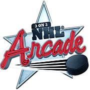 Обложка 3 on 3 NHL Arcade