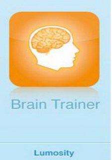 Lumosity Brain Trainer