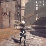 Скриншот NieR: Automata – Изображение 12