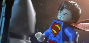 LEGO Batman 3: Beyond Gotham. Видео #1
