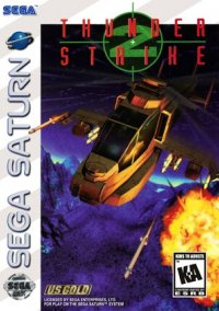 Обложка ThunderStrike 2