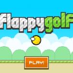 Скриншот Flappy Golf – Изображение 4