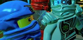 LEGO Ninjago: Shadow of Ronin. Релизный трейлер