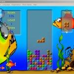 Скриншот Advanced Tetric – Изображение 3