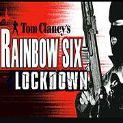 Обложка Tom Clancy's Rainbow Six: Lockdown