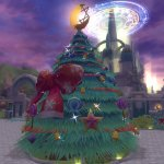 Скриншот Eden Eternal: Everwinter Knights – Изображение 4