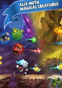 Go Go Ghost – фото обложки игры