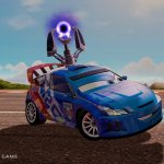 Скриншот Cars 2: The Video Game – Изображение 32