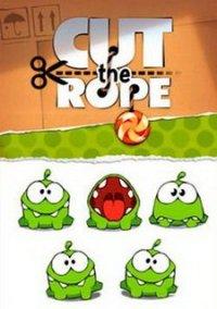 Обложка Cut the Rope
