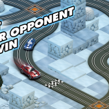 Скриншот Groove Racer