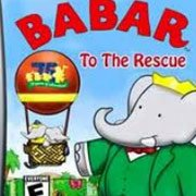 Обложка Babar: To the Rescue