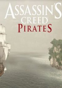 Обложка Assassin's Creed: Pirates