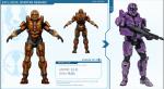 Новые фигурки героев Halo 4 - Изображение 5