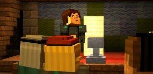 Minecraft: Story Mode. Релизный трейлер пятого эпизода