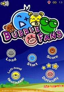 Bubble Fans - Save me from the Piggy Bank