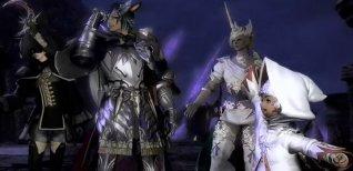 Final Fantasy XIV: Heavensward. Запись бенчмарка
