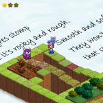 Скриншот Skyling: Garden Defense – Изображение 1