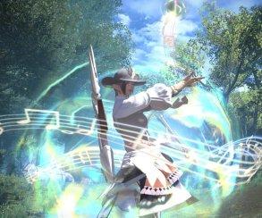 Square Enix добавит в Final Fantasy 14 салоны красоты