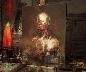 В феврале выйдет Layers of Fear —игра ужасов страшнее Outlast